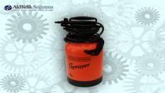 5 Lt Klima Temizlik Pompası