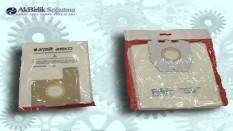 Elektrikli Süpürge Kağıt Torbaları